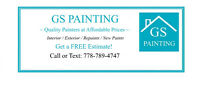 Awesome Painters At Affordable Prices