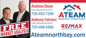 The A-Team North Bay - Buy With Confidence-Sell With Success!