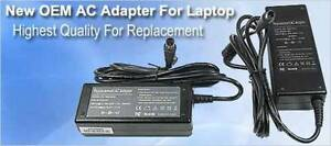 Original Replacement Laptop power adapters