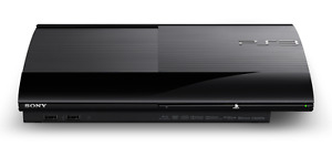 PS3 ULTRA SLIM DE 1000 GB