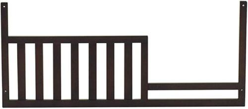 Suite Bebe BAILEY COLLECTION ESPRESSO Toddler Guard Rail BRAND NEW NIB 8375-ESP