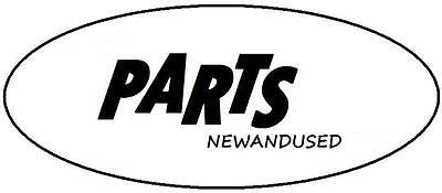 Parts New And Used