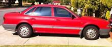 1995 Mitsubishi Magna Sedan Como South Perth Area Preview