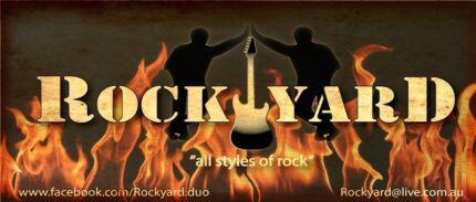 RockYard - Duo Mount Riverview Blue Mountains Preview