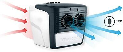 totalcool 3000 portable air cooler