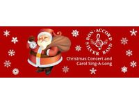Bon-Accord Silver Band Christmas Concert and Carol Sing-A-Long