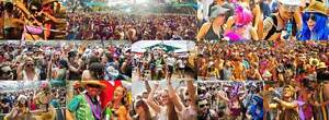 TICKET RAINBOW FESTIVAL... LAST CHANCE! Hawthorn Boroondara Area Preview