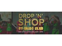 C7Kids Club: Drop 'N' Shop