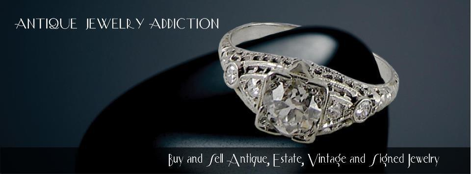 Antique Jewelry Addiction