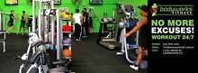 GYM BUSINESS FOR SALE - BODYWORKS FITNESS 24/7 Cranbourne Casey Area Preview