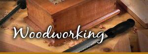 Custom wood working