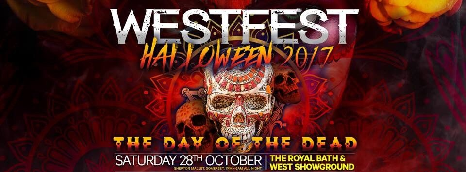 2x VIP westfest tickets