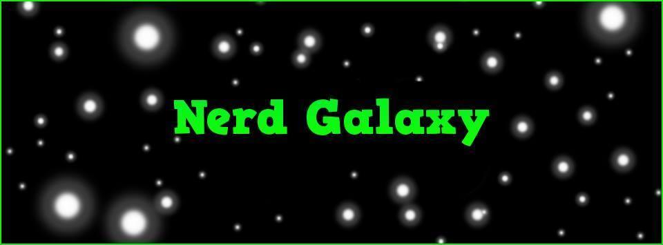 Nerd Galaxy