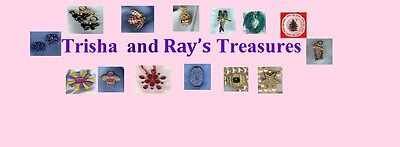 Trisha and Ray's Treasures