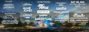 Electric Gardens Tickets $115 Sydney City Inner Sydney Preview