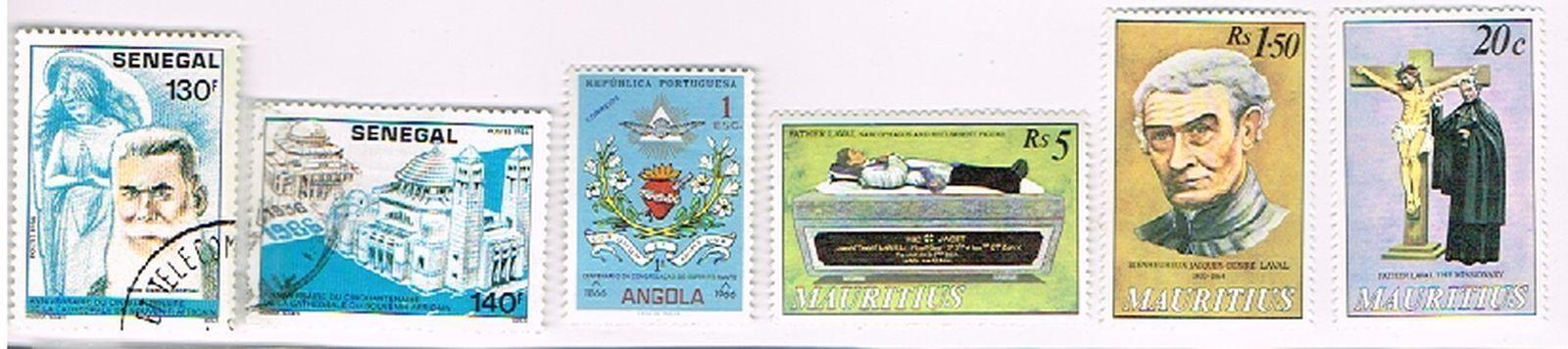 Spiritan-Missionary-Stamp-Bank