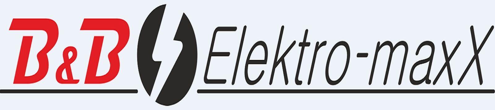 B&B Elektro-maxX