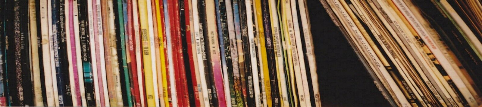 The Record Rack UK
