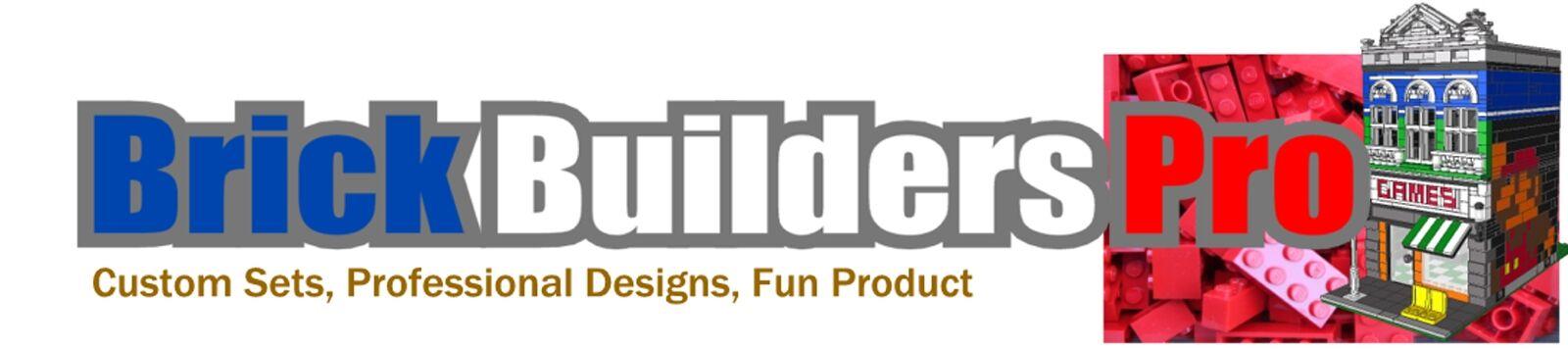 Brickbuilderspro