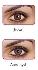 Coloured Contacts, new in package! 6 colours to chose from! Cambridge Kitchener Area image 2