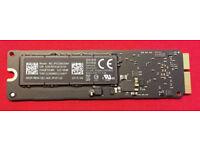Apple SSD Samsung 256GB SSUBX 655-1858F