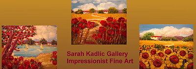 Sarah's Art