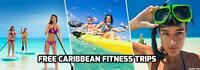 FREE CARIBBEAN TRIPS, FIND OUT HOW?