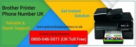 Brother Printer Phone Number UK 0800-046-5071 Brother Printer Contact Number UK