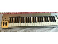 Evolution 49 key USB / MIDI keyboard