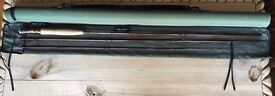 Sharpe's of Aberdeen ~The Gordon 2~ 10' Fly Fishing Rod - Excellent Condition