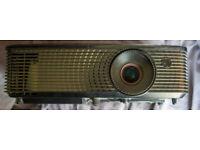Optoma HD142X DLP Full HD 1080p Video Projector 1080 Data 3000 Lumins 23000:1 contract ratio - VGC