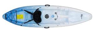 Riot Escape 9 Kayak (also branded as Azul Solaris Kayak) PACKAGE West Gosford Gosford Area Preview