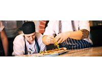 Chef de Partie - Jamie's Italian, Manchester