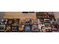 Mini DVD Collection for sale