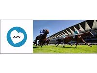 Royal Ascot Events Staff 19th - 24th June