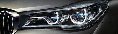 BMW G11 G12 7 Series 2016+ Laser Headlight Retrofit OEM Headlamp Pair & Modules