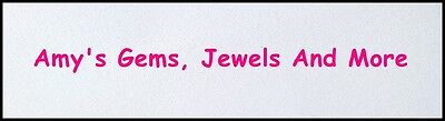 Amys Gems Jewels And More