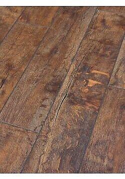 16 X Boxes Of Dark Wood Laminate Flooring In High Wycombe Buckinghamshire Gumtree