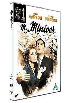 Mrs Miniver - winner of longest speech