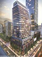 █ TEAHOUSE AT YONGE/COLLEGE BY LANTERRA - VVIP ACCESS 金牌VIP █