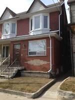Homes for Sale in Bloor/Lansdowne, Toronto, Ontario $569,900