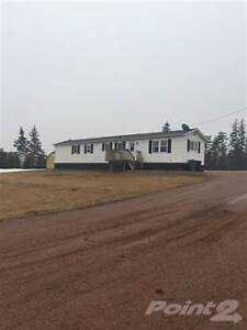 Homes for Sale in Brookfield, Prince Edward Island $94,500