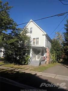 Homes for Sale in Downtown, Moncton, New Brunswick $169,900
