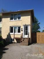 Homes for Sale in Windsor, Ontario $89,900