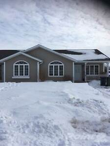 Homes for Sale in Charlottetown, Prince Edward Island $165,000