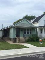 Homes for Sale in Central, Windsor, Ontario $55,000