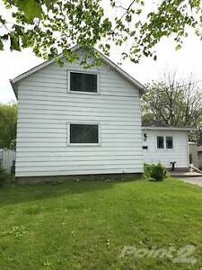 Homes for Sale in Trenton, Ontario $169,900