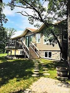 Homes for Sale in Pelican Lake, Ninette, Manitoba $499,900