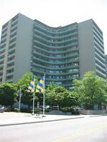 Condos for Sale in Downtown, Windsor, Ontario $82,000