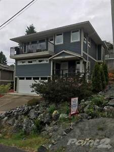 Homes for Sale in Lake Cowichan, British Columbia $339,000